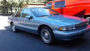 1993 Chevrolet Caprice Classic LS
