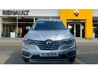 2020 Renault Koleos 1.7 Blue dCi Iconic 5dr 2WD X-Tronic Diesel Estate Auto Esta