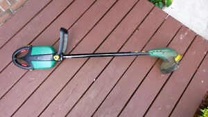 Weedeater brand trimmer for sale