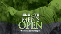 2018 Elevate Insurance Brokers Men's Open at The Dunes