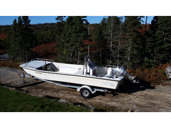 Used 1998 Other Carolina Skiff