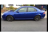 FORD MONDEO ST220 saloon PX SWAP