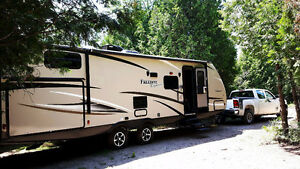 2017 Freedom Express by Forest River 292BHDS