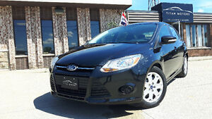 2014 FORD FOCUS SE BLUETOOTH MICROSOFT SYNC WOW!!!
