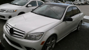 Mercedes C 350  For Sale