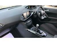 2019 Peugeot 308 1.5 BlueHDi GT Line (s/s) 5dr Hatchback Diesel Manual