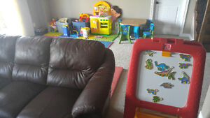 HOME DAY CARE FOR OUR KIDS IN GREENWOOD PARK/ MILITARY BASE SIDE Kingston Kingston Area image 5