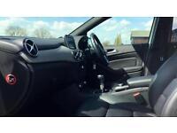 2013 Mercedes-Benz B-Class B180 CDI Sport 5dr Manual Diesel Hatchback