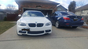 2009 BMW 3-Series 335xi Coupe (2 door)