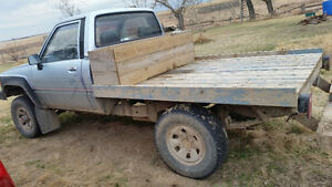 1988 Toyota Other Pickups le Pickup Truck