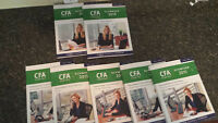 CFA 2015 Level 1 Schweser Notes (Printed) with 6 Mock exams