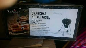 Barbecue (BBQ)