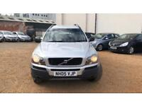 2005 Volvo XC90 2.4 D5 SE Geartronic 5dr