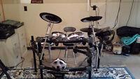 Roland TD-12 V Drum Set
