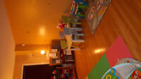 Garderie (privée) Educativechez Lulu Aylmer Private Daycare