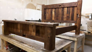 Reclaimed Wood Table Kijiji Free Classifieds In Ontario Find A Job Buy A Car Find A House