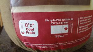 Deux sacs de couchages Gatineau Ottawa / Gatineau Area image 2