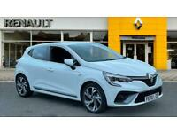 2020 Renault Clio 1.6 E-TECH Hybrid 140 RS Line 5dr Auto Hybrid Hatchback Hatchb
