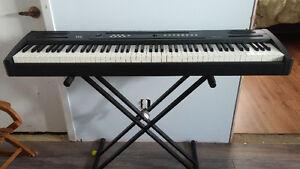Piano Williams en parfaite condition