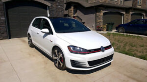 2015 VW Golf GTI Autobahn 5 Door / Extended Warranty