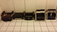 Many Car Booster Seats