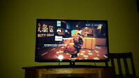 Samsung 40 Inch Smart HDTV 1080p 120hz trade for smartphone