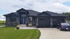 Executive Modern Home For Sale
