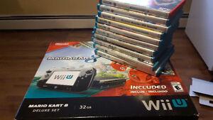 Nintendo Wii U System bundle