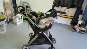 STROLLER/CARRIER/CAR SEAT