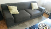 IKEA Couch - Perfect Condition!