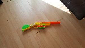 Nerf Shot gun