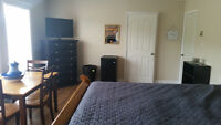 Super Large Executive Furnished Room Available Immediately
