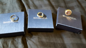 Size 10 Costume Rings still in box $25 each