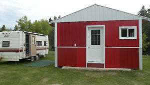 Hunter's... Cabin For Rent