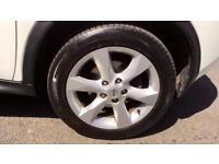 2011 Nissan Juke 1.6 Acenta 5dr Manual Petrol Hatchback