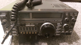 Icom ic735