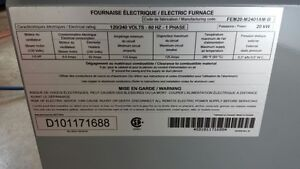 ELECTRIC FURNACE OR INDUSTRIAL HEATER Peterborough Peterborough Area image 2