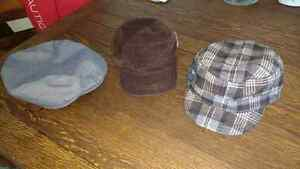 18-24 month toddler hat x3 LOT SALE $15 takes all 3!!!