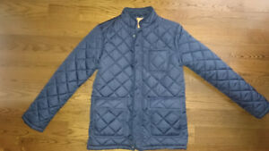 Joe Fresh  boy's jacket size XL(14)
