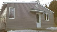 Petite maison neuve en construction ,tout inclus