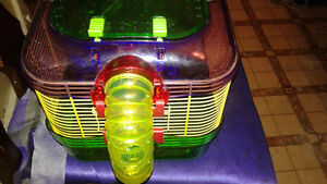 CAGE MICE OR RAT CAGE $25 FIRM Peterborough Peterborough Area image 3