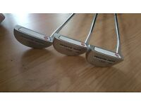 Odyessy putters
