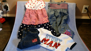 Baby/Toddler US July 4th Independence Day Patriotic,Gap