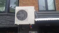 Heating & Air Conditioner Repair Kitchener
