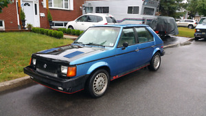 Turbo Intercooled 1985 Dodge Omni GLH for sale