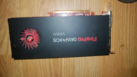ATI FirePro V5900 2Gb PCI-E GFX card