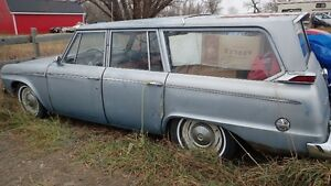 1964 Studebaker Stationwagon