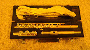 Flute for Sale or OBO
