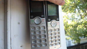 home phone v-tech anwsering system