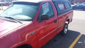 1992 Ford F-150 Autre